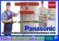 PANASONIC=Técnicos Certificados=Refrigeradoradoras#7378107 en CALLAO