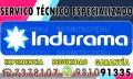 7378107•Mantenimiento y Reparación de LAVADORAS Indurama•• en Surco