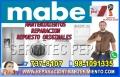 REPARACIONES MABE• LAVADORAS –CTOS DE LAVADO• 7378107: En Miraflores