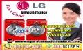 Soporte Tècnico LG•7378107=>(lavadoras-Lavasecas-secadoras)en Miraflores