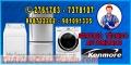Kenmore>Técnicos especializados en Lavadoras-Secadoras-7378107 en Breña