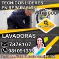 Whirlpool 981091335/Servicio técnico de lavadoras en Jesús María