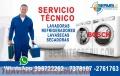Profesionales de línea blanca BOSCH< 981091335 en san juan de miraflores