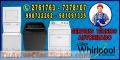 Whirpool 7378107- Técnicos de lavadoras-secadoras-refrigeradoras en Ate