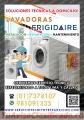7378107-Mantenimiento y Reparación de Secadoras FRIGIDAIRE / San Isidro