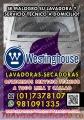 Técnicos White Westinghouse>> especializados en Lavadoras 7378107-los olivos