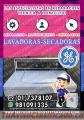 A su S3rvicio> Técnicos de centro de lavado GENERAL ELECTRIC-7378107/ Rimac