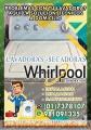 Whirlpool ☞ Técnicos de lavadoras en La Molina📲 981091335