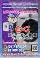 Daewoo【01-7378107 】Soporte Técnico de Secadoras en Surco