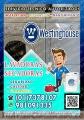 Eficiencia!  Mantenimiento de Centro de lavado WESTINGHOUSE en Miraflores