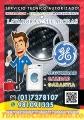 En Miraflores !¡ Profesionales de lavadoras GENERAL ELECTRIC//7378107