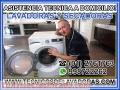 Servicio técnico DAEWOO--- LAVADORAS y SECADORAS-2761763 en SJM