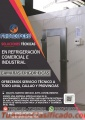 «LISTOS!»7590161«Mantenimientos»CAMARAS FRIGORIFICAS«Magdalena»