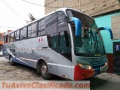 Bus Mercedes Benz 1721 2009 bruce 49 pax.