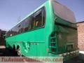 Bus scania modelo F 310 año 2010 53 pax. precio en dolares