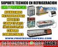 ¡EXPERTOS EN REFRIGERACION! *7256381* SERVICIO TÉCNICO A DOMICILIO EN MAGDALENA DEL MAR