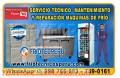 ¡EXPERTOS! SERVICIO TECNICO ((CONSERVADORAS–REFRIGERADORAS)) LINCE