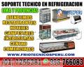 «ON TIME!!»7590161«Mantenimientos»Visicooler -Congeladoras«santa anita»