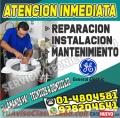 S/. 20 Garantía! Autorizados General Electric((Lavadoras Y Refrigeradoras)) 7576173