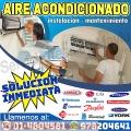 INCREÍBLE OFERTA SERVICIO PREVENTIVO DE AIRE ACONDICIONADO, EN EL AGUSTINO 01-4804581