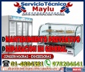 CÓMODA OFERTA TÉCNICO GARANTIZADO DE VISICOOLER - EXHIBIDORAS, EN COMAS 01-4804581