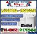 OFERTA RÁPIDA REPARACIÓN DE REFRIGERADORAS KENMORE, EN SAN JUAN DE MIRAFLORES 01-4804581