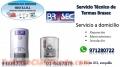 Mantenimiento y reparacion de termas bryant 4457879