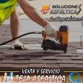 VENTA E INSTALACION DE TEJA ASFALTICA A TODO EL PERU CONSULTE