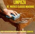 Restaurador Dorador y mantenimiento de muebles clásicos Exclusivos lima Perú sudamerica