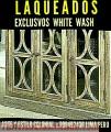 WHITE WASH CAMBIO DE COLOR DE MUEBLES CLASICOS LIMA PERÚ SUDAMERICA