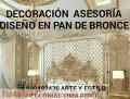 DECORACIÓN Y ASESORÍA EN ESTILO COLONIAL CLASICOS LIMA PERÚ