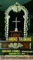 ANDÁS Y ARCOS RELIGIOSOS FABRICACIÓN Y DISEÑO LIMA PERÚ