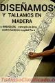 TALLAMOS diseñamos en madera estilo clasicos y coloniales lima Perú sudamerica