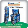 Confeccion de DADOS PARA: