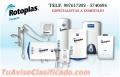 SERVICIO TECNICO PARA TERMAS, ELECTRICAS, GAS, ELECTRONICAS/SOLE, ROTOPLAST/ 997617202