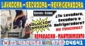 Máximo Seguro En Independencia - 4804581 // Mantenimiento En Refrigeradora Maytag