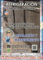 REPARACION DE CAMARAS FRIGORIFICAS – VISICOOLER – CONSERVADORAS-CONGELADORAS  LOS OLIVOS