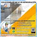 CAMARAS FRIGORIFICAS – VISICOOLER – CONSERVADORAS-CONGELADORAS – MAQUINAS EXHIBIDORAS  SJM
