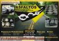 ASFALTOS COMPANY VIAL S.A.C VENTA DE COMPONENTES ASFÁLTICOS Y SU APLICACIÓN EN OBRAS