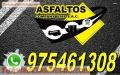 ASFALTOS COMPANY VIAL S.A.C  VENTA DE EMULSIÓN ASFÁLTICA RÁPIDA Y LENTA
