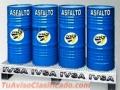 ASFALTOS COMPANY VIAL S.A.C -Asfalto Pen 60/70, 85/100-120/150