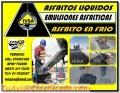 ASFALTOS COMPANY VIAL S.A.C -Impermeabilizante para Postes Palos-Cemento Asfaltico PEN 85/