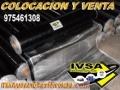 ASFALTOS IVSA -Membrana asfáltica o manto asfaltico -Cemento Asfaltico PEN 85/100