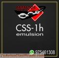 EMPRESA IVSA  -Emulsión Asfáltica de Lenta y Rápida -Emulsión Asfáltica Css-1hp