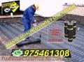 EMPRESA IVSA -Impermeabilizante contra el salitre -Membrana asfáltica o manto asfaltico