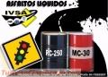 EMPRESA IVSA -Asfalto MC-30 -Asfalto MC-70