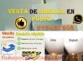 EMPRESA IVSA -Masilla en polvo