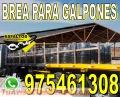 Venta de Brea para Galpones y Jardines en general a todo el Peru Cotice a  975461308
