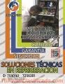 REPARACION VISICOOLER CONGELADORA 998766083 Surco