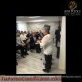 FORMANDO EJECUTIVOS DE VENTAS EN NEW YORK